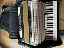Hohner Concerto lll Accordion in Stuttgart, GE