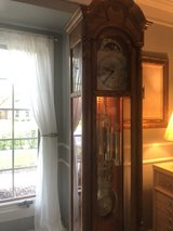 Howard Miller Grandfather Clock in Chicago, Illinois