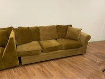full set couch in Chicago, Illinois