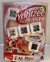 Electric Yahtzee Flash in Kingwood, Texas