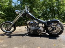 Custom Built Harley Davidson Chopper (2004) in Baumholder, GE