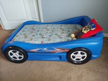 Child Car Bed in Hinesville, Georgia