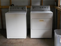 whirlpool  handyman special in Beaufort, South Carolina