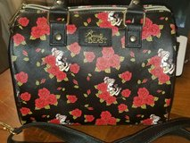 Beauty and the beast bag in Yucca Valley, California