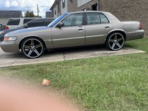 2001 Grand Marquis in Fort Campbell, Kentucky