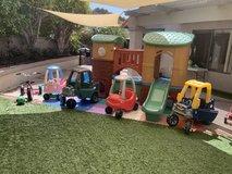 Licensed childcare in Camp Pendleton, California