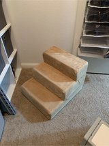 Pet Stairs in Spring, Texas