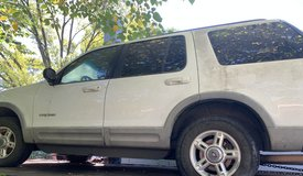 2002 Ford Explorer- **NEED GONE ASAP** in Fort Campbell, Kentucky