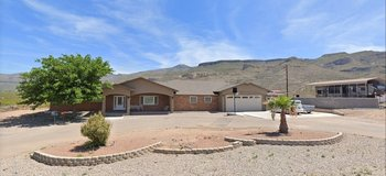 4/5 Bed 3 Bath Home on 3 Acres in City Limits in Alamogordo, New Mexico