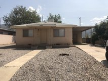 3 bed 1 bath House For Rent in Alamogordo, New Mexico