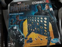 Black Panther connect4 in Beaufort, South Carolina