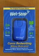*** Alarm to end bed wetting in Chicago, Illinois