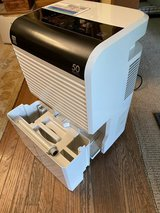 50-pint Kenmore Dehumidifier in EXCELLENT Condition in Chicago, Illinois