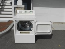 GE Gas Dryer. Like New! in Chicago, Illinois
