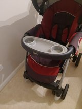 LIKE NEW BABY STROLLER in Chicago, Illinois