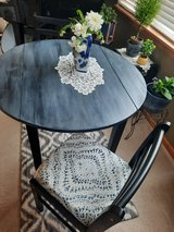 small table and chair set in Chicago, Illinois