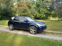 2003 nissan murano in Fort Campbell, Kentucky