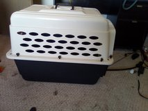 Large pet carrier in Alamogordo, New Mexico