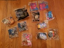 Free Unopened Kid's Meal Toys in Oswego, Illinois