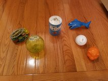 Free kid's items/party favors in Chicago, Illinois