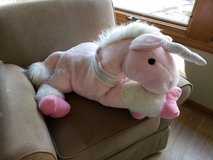Large Unicorn Stuffed Animal in Chicago, Illinois