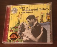 It's a Wonderful Life CD in Batavia, Illinois