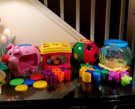 Shapes And Sorting Toys in Chicago, Illinois