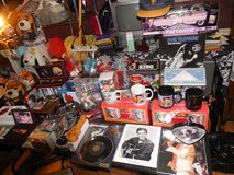GIGANTIC ELVIS PRESLEY KEEPSAKE LOT in Warner Robins, Georgia