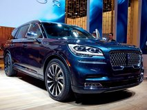 Lincoln Aviator Reserve RWD 2020 in Stuttgart, GE