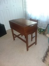 Desk w/ matching chair for Kids in Camp Lejeune, North Carolina