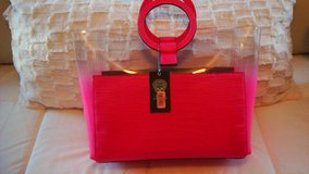 New ( Never Used) Pink Vince Camuto Purse in Fort Bliss, Texas