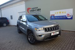2019 Jeep Grand Cherokee Limited 4WD in Cary, North Carolina