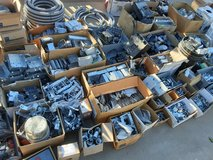 Electrical materials and more in Yucca Valley, California