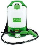 Victory VP300ESK Professional Cordless Electrostatic Backpack Sprayer. in Spring, Texas