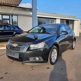 2012 Chevy Cruze 2.0L 4Cyl Diesel Automatic in Hohenfels, Germany