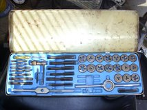tap and die set 37 pcs. in Fort Knox, Kentucky