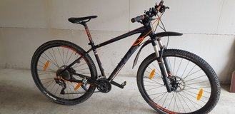 Scott Aspect 710 M (2019) Mountain Bike in Stuttgart, GE