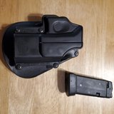 Fobus GL2 Paddle Holster For Glock in Houston, Texas
