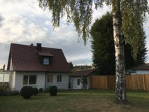Detached home with garden in Amberg for rent. in Grafenwoehr, GE