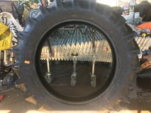 Tractor tire 13.6x38 in Pasadena, Texas