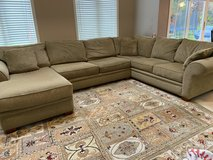 FREE Large Sectional in Bolingbrook, Illinois
