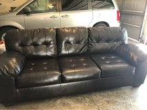 Gently Used, Comfortable Couch in Houston, Texas