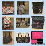Thirty-One bags (Display/Gently Used) in Bartlett, Illinois