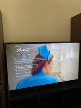 "New Samsung 40"" Series 5 LED/HD Smart TV in Fairfield, California"