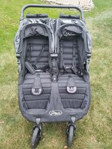 Double Stroller City Select GT in Oswego, Illinois