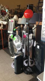 Heaters, Fans and Air Condiioners (New and Used) in Fort Leonard Wood, Missouri