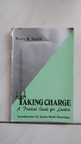 Taking Charge by P Smith in Quantico, Virginia