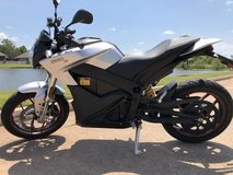 2018 Zero S ZF7.2 Electric Motorcycle in Okinawa, Japan
