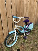 "15"" Blue Journey Girls Bicycle in Camp Lejeune, North Carolina"