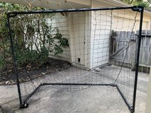 Soccer Net in Houston, Texas